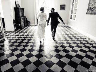 Le mariage de Jane et Pierre