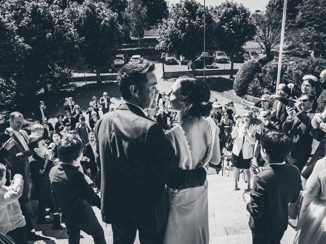 Le mariage de Son et Chan à Mur-de-Bretagne, Côtes d'Armor 21