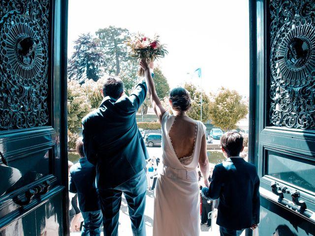 Le mariage de Son et Chan à Mur-de-Bretagne, Côtes d'Armor 22