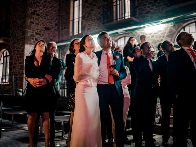 Le mariage de Son et Chan à Mur-de-Bretagne, Côtes d'Armor 35