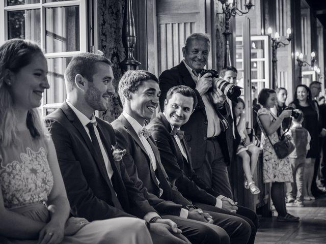 Le mariage de Thibault et Marine à Nantes, Loire Atlantique 19