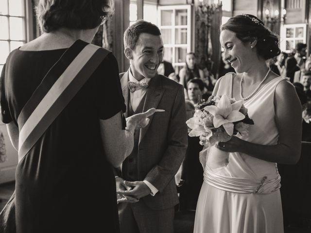 Le mariage de Thibault et Marine à Nantes, Loire Atlantique 23