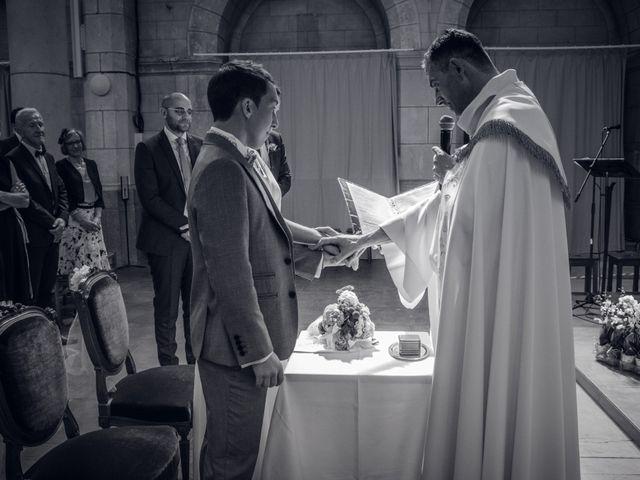 Le mariage de Thibault et Marine à Nantes, Loire Atlantique 24