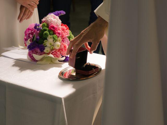 Le mariage de Thibault et Marine à Nantes, Loire Atlantique 25