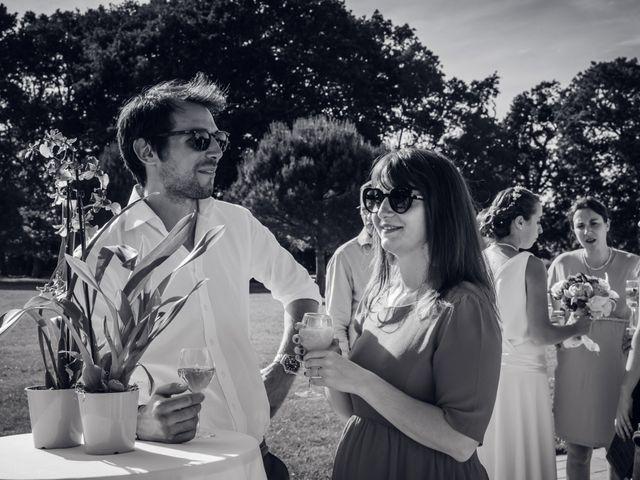 Le mariage de Thibault et Marine à Nantes, Loire Atlantique 37
