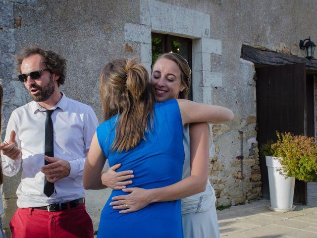 Le mariage de Thibault et Marine à Nantes, Loire Atlantique 41