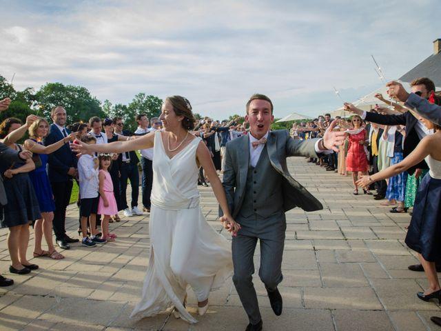 Le mariage de Thibault et Marine à Nantes, Loire Atlantique 47