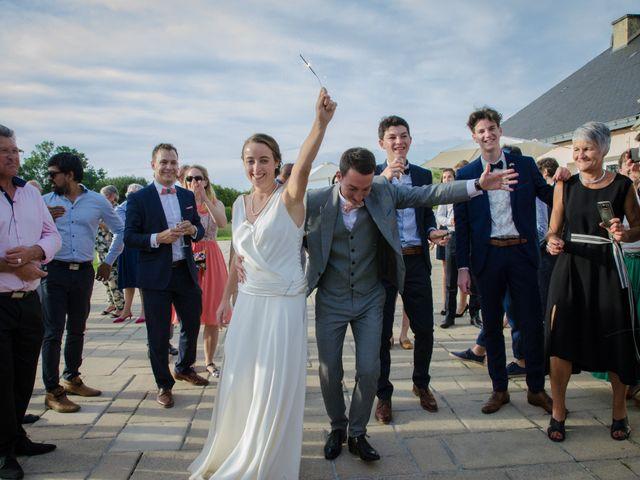 Le mariage de Thibault et Marine à Nantes, Loire Atlantique 49