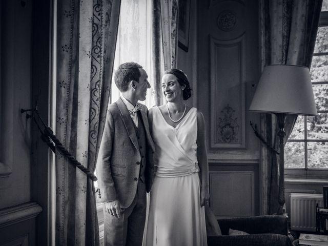 Le mariage de Thibault et Marine à Nantes, Loire Atlantique 2