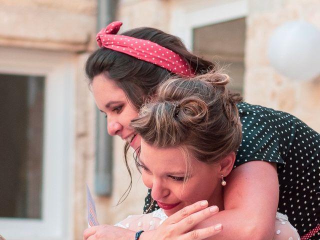 Le mariage de Jean et Elodie à Uzès, Gard 14