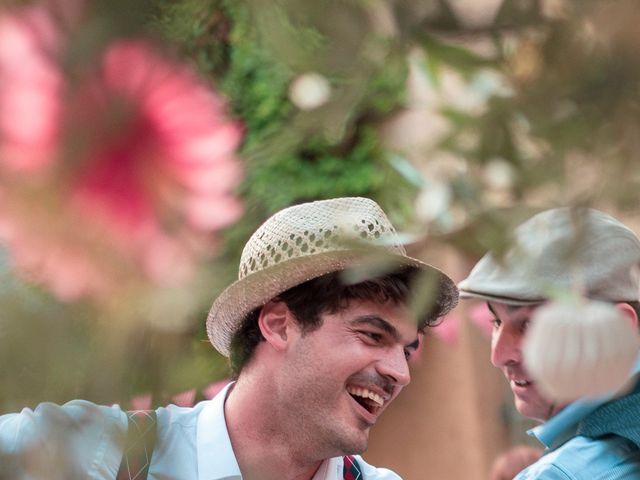 Le mariage de Jean et Elodie à Uzès, Gard 20