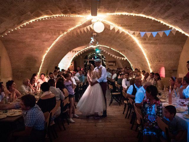 Le mariage de Jean et Elodie à Uzès, Gard 26