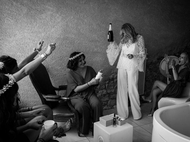 Le mariage de Bruno et Maëlle à Quarante, Hérault 20