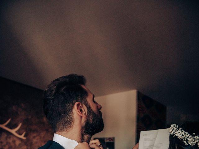 Le mariage de Bruno et Maëlle à Quarante, Hérault 37
