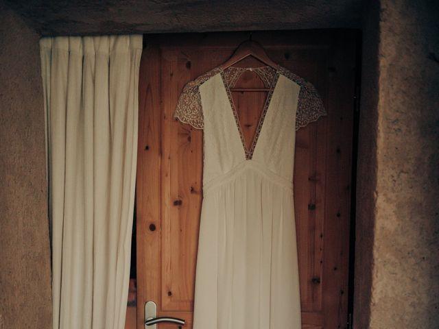 Le mariage de Bruno et Maëlle à Quarante, Hérault 40