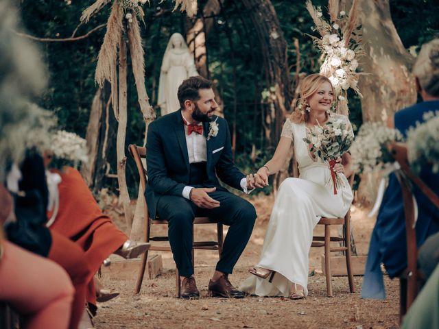Le mariage de Bruno et Maëlle à Quarante, Hérault 52