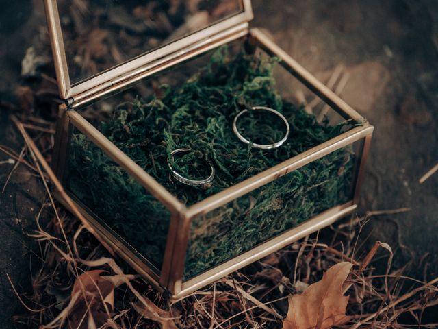Le mariage de Bruno et Maëlle à Quarante, Hérault 54