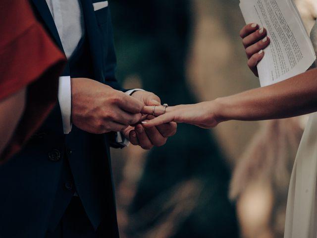 Le mariage de Bruno et Maëlle à Quarante, Hérault 64