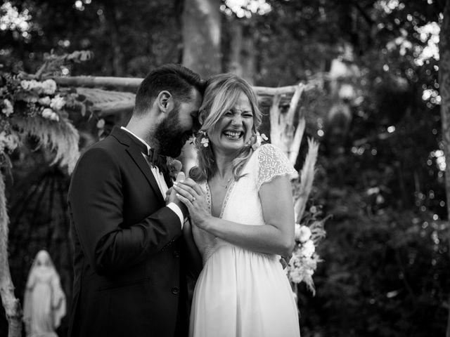 Le mariage de Bruno et Maëlle à Quarante, Hérault 65