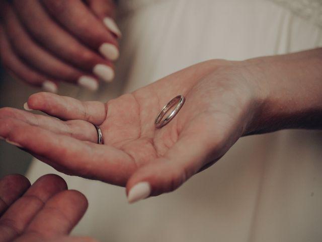 Le mariage de Bruno et Maëlle à Quarante, Hérault 72
