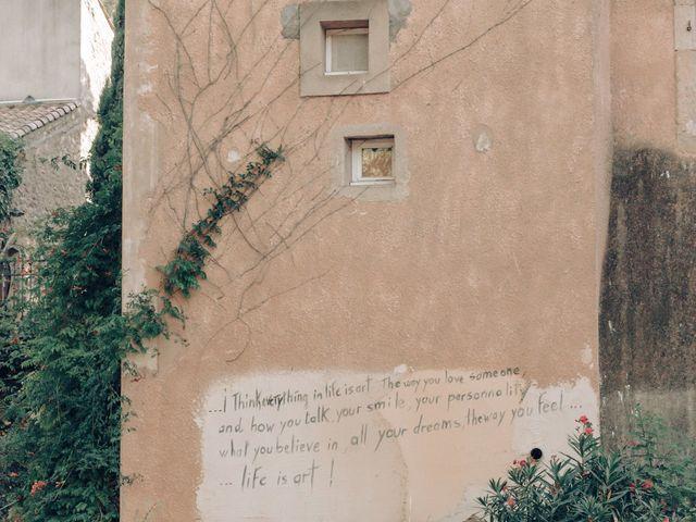 Le mariage de Bruno et Maëlle à Quarante, Hérault 88