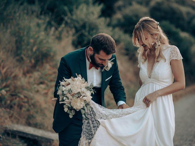 Le mariage de Bruno et Maëlle à Quarante, Hérault 113