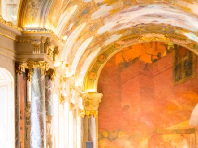 Le mariage de Sébastien et Cécile à Toulouse, Haute-Garonne 12