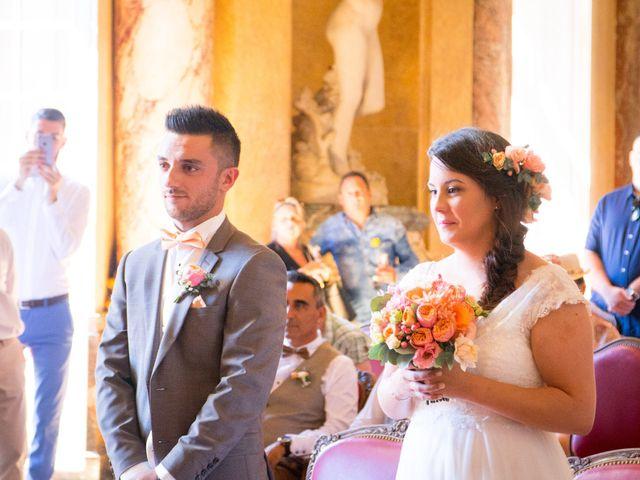 Le mariage de Sébastien et Cécile à Toulouse, Haute-Garonne 14