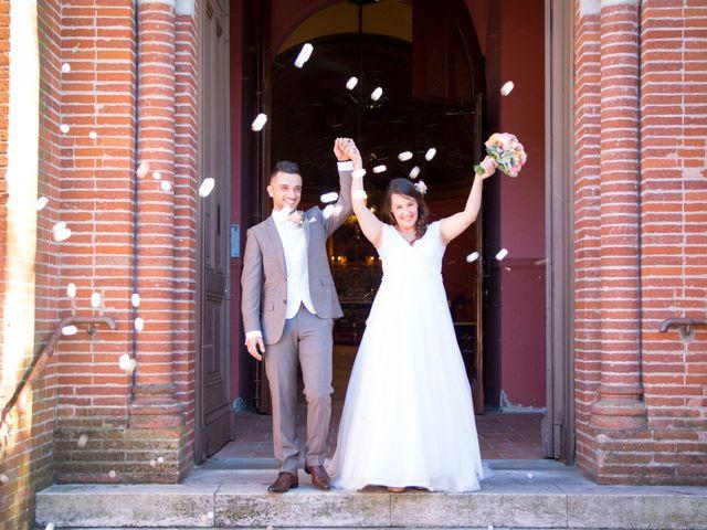 Le mariage de Sébastien et Cécile à Toulouse, Haute-Garonne 17