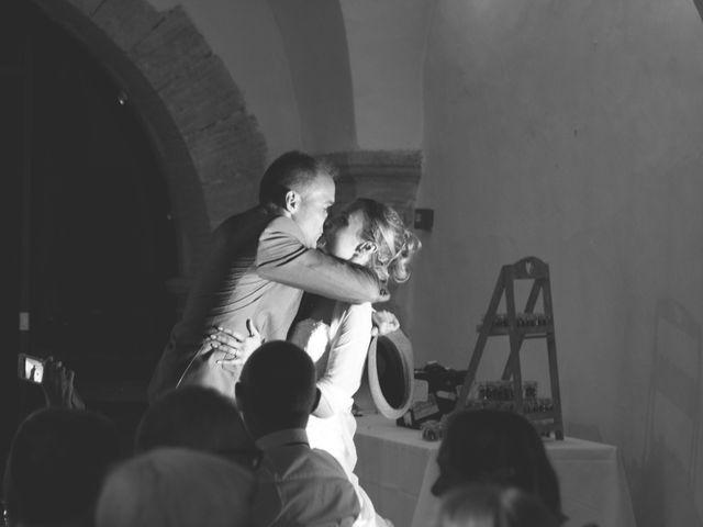 Le mariage de Philippe et Cécile à La Tour-d'Aigues, Vaucluse 13