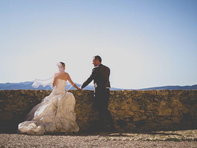 Le mariage de Philippe et Cécile à La Tour-d'Aigues, Vaucluse 22