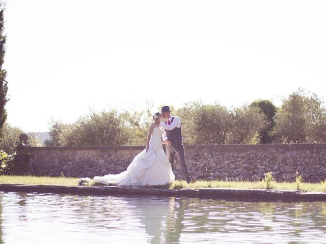 Le mariage de Philippe et Cécile à La Tour-d'Aigues, Vaucluse 25