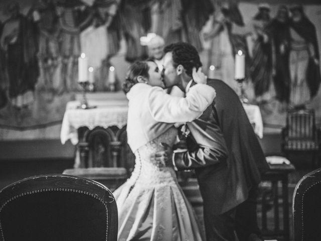 Le mariage de Sébastien et Camille à Chantilly, Oise 8
