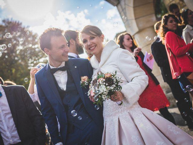 Le mariage de Sébastien et Camille à Chantilly, Oise 13