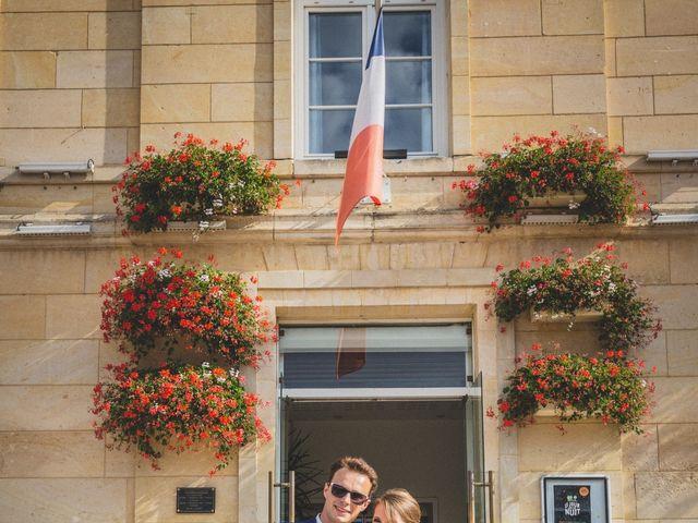 Le mariage de Sébastien et Camille à Chantilly, Oise 16