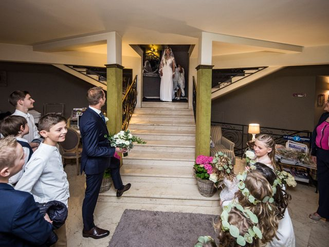 Le mariage de Mathieu et Laura à Cambrai, Nord 9