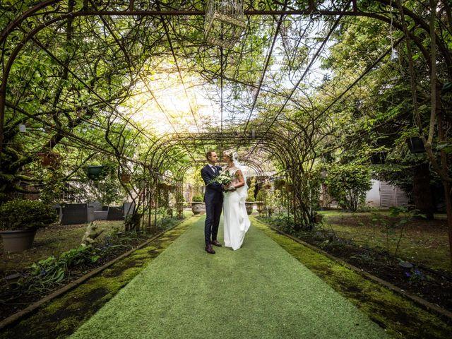 Le mariage de Mathieu et Laura à Cambrai, Nord 8