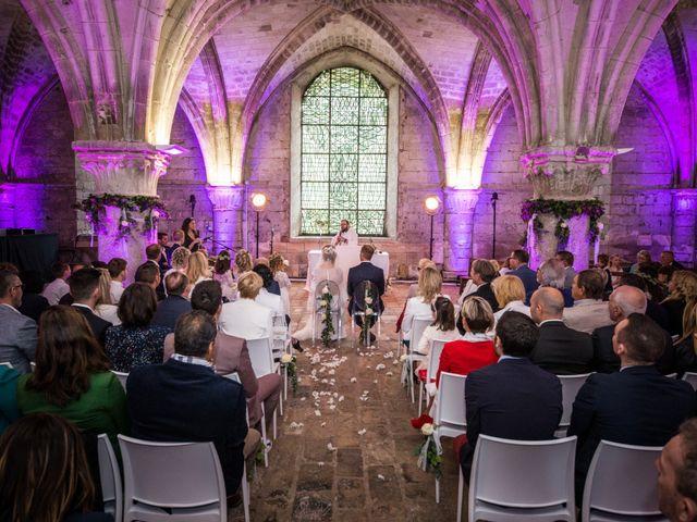 Le mariage de Mathieu et Laura à Cambrai, Nord 26