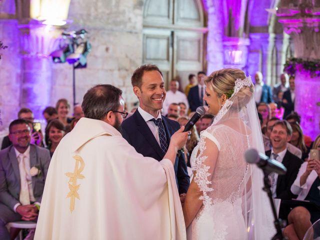 Le mariage de Mathieu et Laura à Cambrai, Nord 25