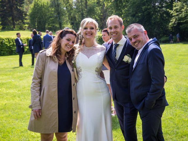Le mariage de Mathieu et Laura à Cambrai, Nord 29
