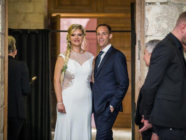 Le mariage de Mathieu et Laura à Cambrai, Nord 31