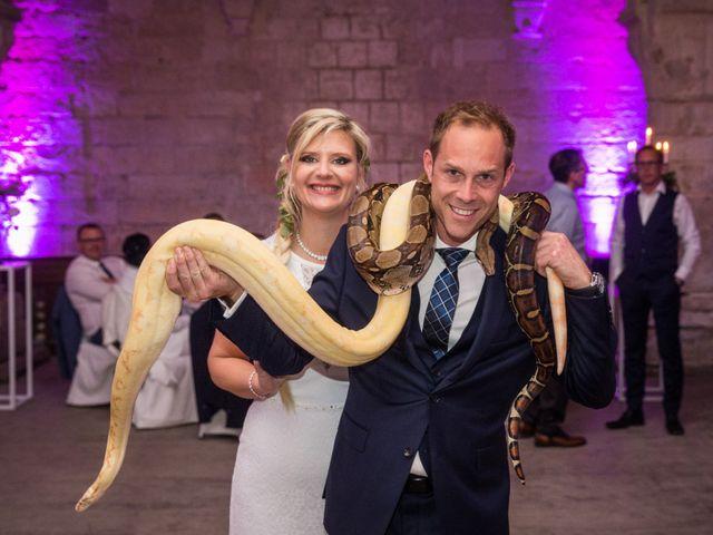 Le mariage de Mathieu et Laura à Cambrai, Nord 56