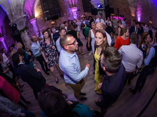 Le mariage de Mathieu et Laura à Cambrai, Nord 52