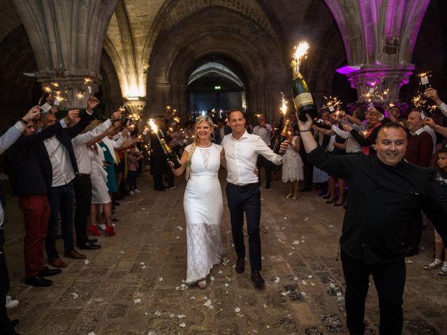 Le mariage de Mathieu et Laura à Cambrai, Nord 51