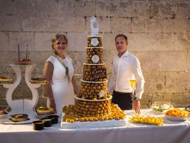 Le mariage de Mathieu et Laura à Cambrai, Nord 50