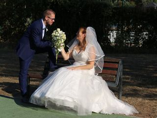 Le mariage de Jessica et Aymeric