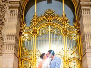 Le mariage de Rabeb et Alexandre 2