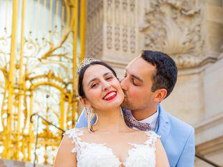 Le mariage de Rabeb et Alexandre 3