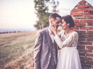Le mariage de Amelle et Ludo