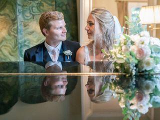 Le mariage de Thaïs et Tristan